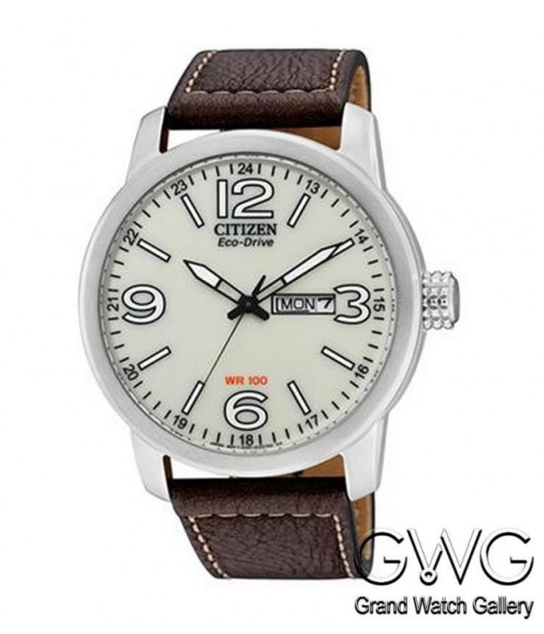 Citizen BM8470-03AE мужские кварцевые часы