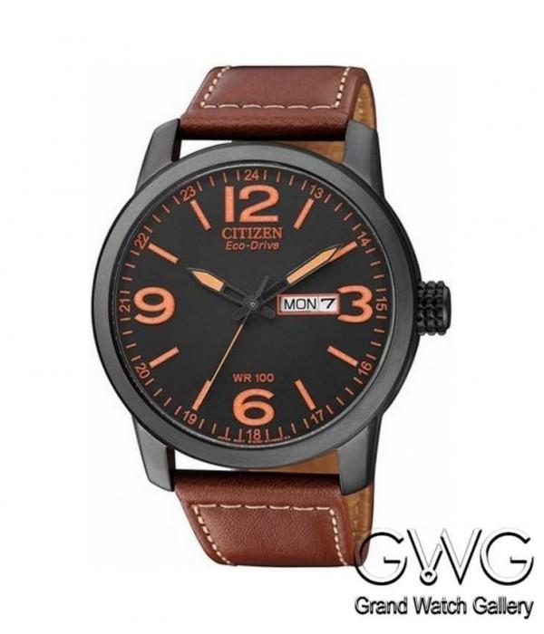 Citizen BM8476-07EE мужские кварцевые часы