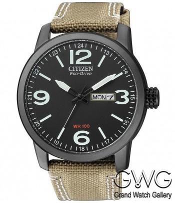 Citizen BM8476-23EE мужские кварцевые часы