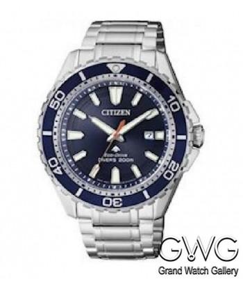 Citizen BN0191-80L  механические часы