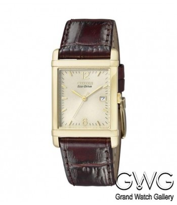 Citizen BW0202-03P мужские кварцевые часы
