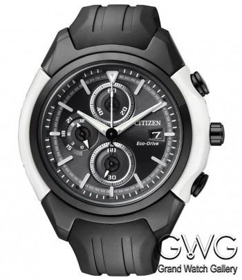 Citizen CA0286-08E мужские кварцевые часы