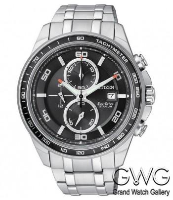 Citizen CA0340-55E мужские кварцевые часы