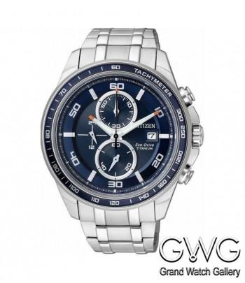 Citizen CA0345-51L мужские кварцевые часы