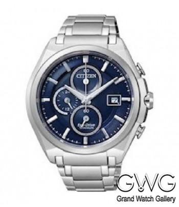 Citizen CA0350-51M  механические часы