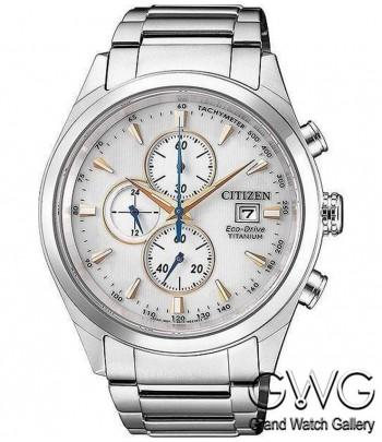 Citizen CA0650-82B мужские кварцевые часы