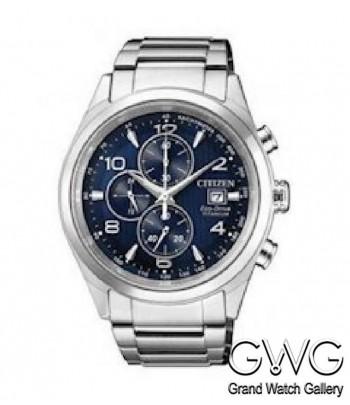 Citizen CA0650-82L  механические часы