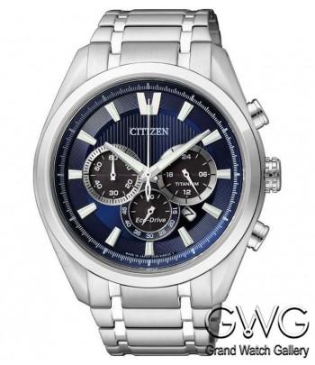 Citizen CA4010-58L мужские кварцевые часы