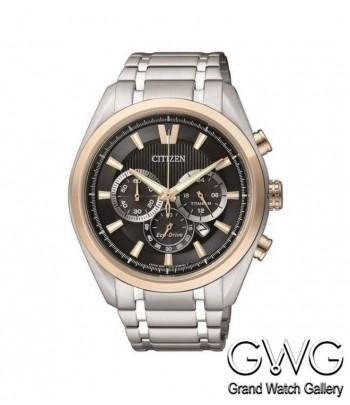 Citizen CA4014-57E  механические часы