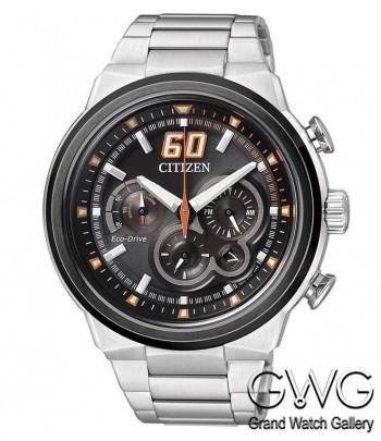 Citizen CA4134-55E мужские кварцевые часы