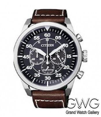 Citizen CA4210-16E  механические часы