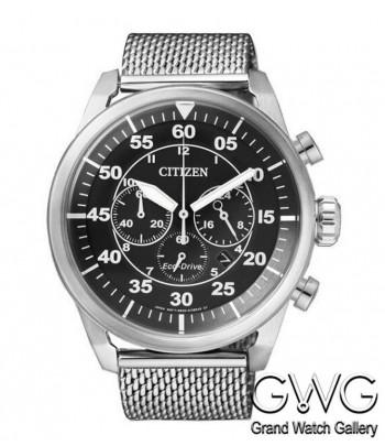 Citizen CA4210-59E  механические часы