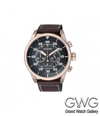 Citizen CA4213-00E  механические часы