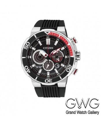 Citizen CA4250-03E мужские кварцевые часы