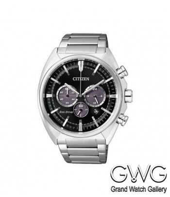 Citizen CA4280-53E  механические часы
