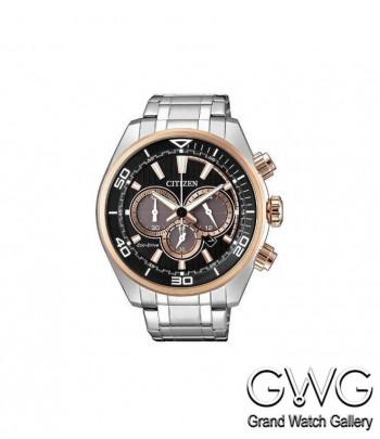Citizen CA4336-85E мужские кварцевые часы