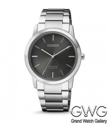 Citizen FE7020-85H женские кварцевые часы