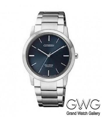 Citizen FE7020-85L  механические часы
