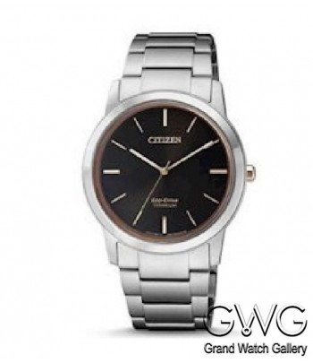 Citizen FE7024-84E  механические часы