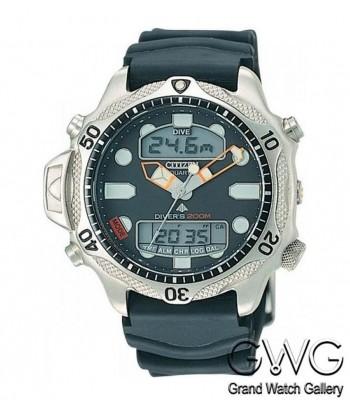 Citizen JP1010-00E мужские кварцевые часы