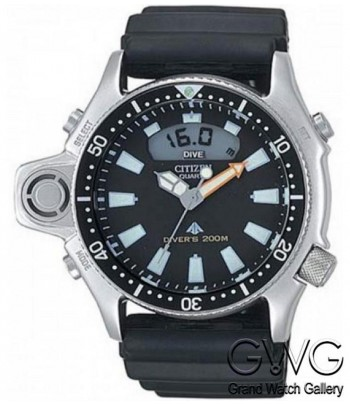 Citizen JP2000-08E мужские кварцевые часы