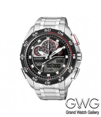 Citizen JW0124-53E  механические часы