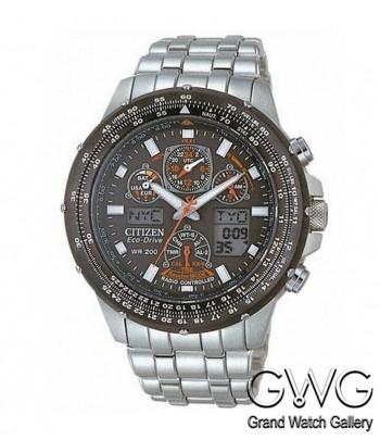 Citizen JY0020-64E мужские кварцевые часы