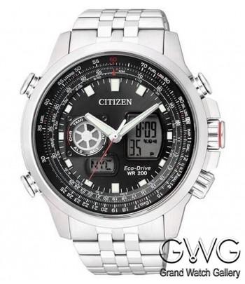 Citizen JZ1060-50E мужские кварцевые часы