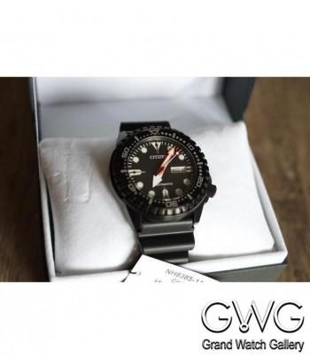 Citizen NH8385-11EE мужские механические часы