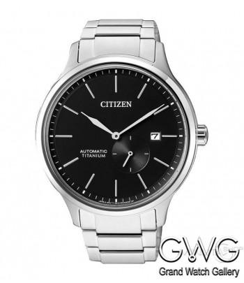 Citizen NJ0090-81E мужские механические часы