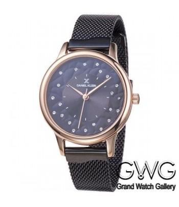 Daniel Klein DK11802-3 женские кварцевые часы