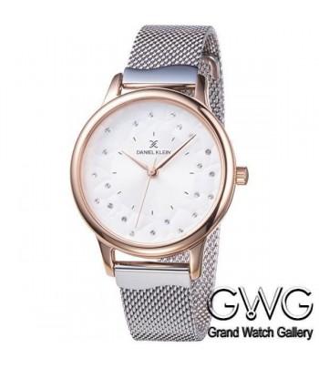 Daniel Klein DK11802-4 женские кварцевые часы
