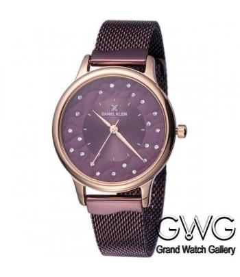 Daniel Klein DK11802-7 женские кварцевые часы