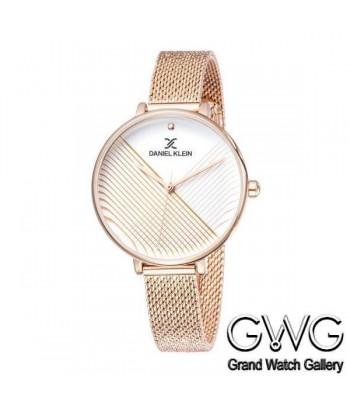 Daniel Klein DK11814-3 женские кварцевые часы
