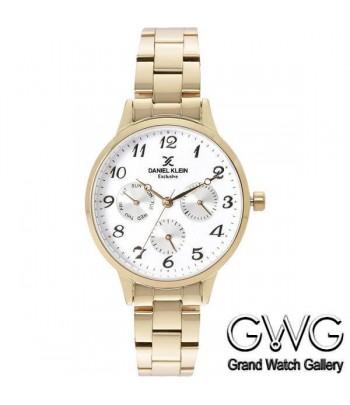 Daniel Klein DK11816-2 женские кварцевые часы