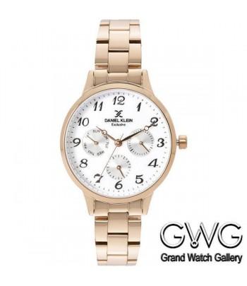 Daniel Klein DK11816-3 женские кварцевые часы