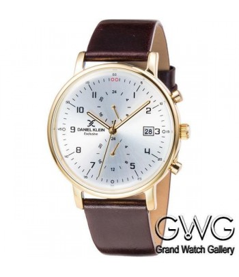 Daniel Klein DK11817-6 мужские кварцевые часы