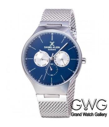 Daniel Klein DK11820-3 мужские кварцевые часы