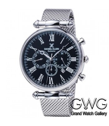 Daniel Klein DK11829-3 мужские кварцевые часы
