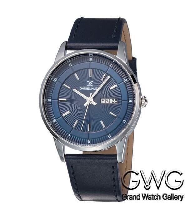 Daniel Klein DK11835-3 мужские кварцевые часы
