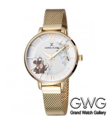 Daniel Klein DK11840-4 женские кварцевые часы