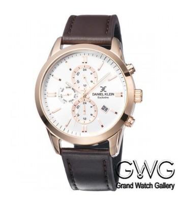 Daniel Klein DK11845-5 мужские кварцевые часы