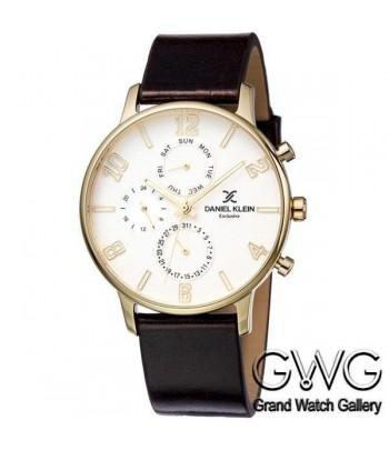 Daniel Klein DK11850-4 мужские  кварцевые часы