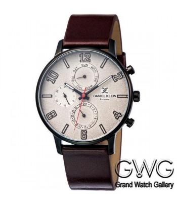 Daniel Klein DK11850-5 мужские  кварцевые часы