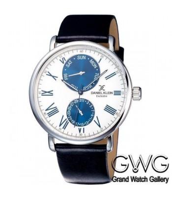 Daniel Klein DK11851-3 мужские  кварцевые часы