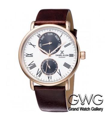 Daniel Klein DK11851-4 мужские  кварцевые часы