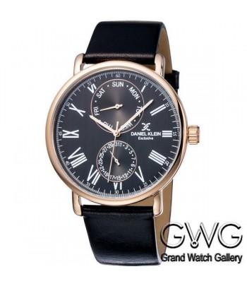 Daniel Klein DK11851-5 мужские  кварцевые часы