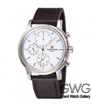 Daniel Klein DK11852-3 мужские  кварцевые часы