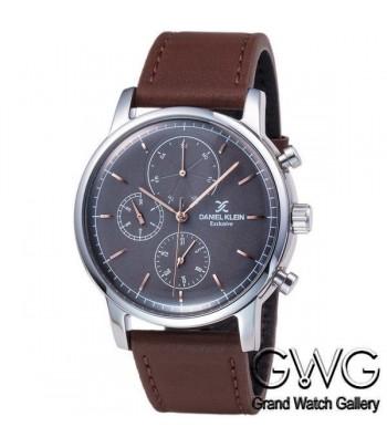 Daniel Klein DK11852-6 мужские  кварцевые часы