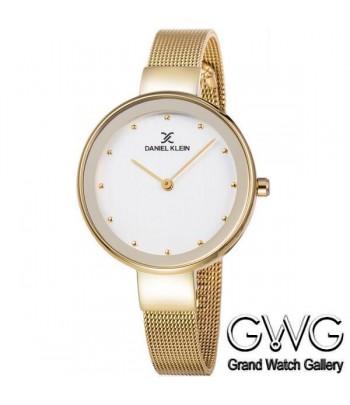 Daniel Klein DK11854-2 женские  кварцевые часы